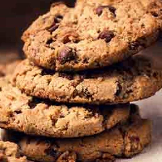 Cookies BCHEF