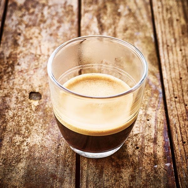espresso BCHEF