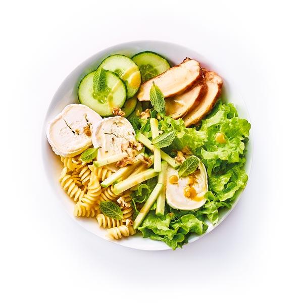Salade Romy